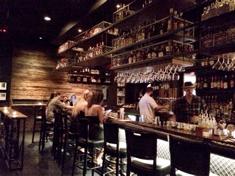 The Hidden Bar at Muss & Turner's | Hidden bar, Will ...