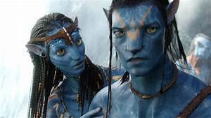 Check These Out: High Res New Na'vi Photos from Avatar ...