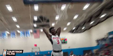 WATCH: Hamidou Diallo Balls Out In Front Of NBA Scouts