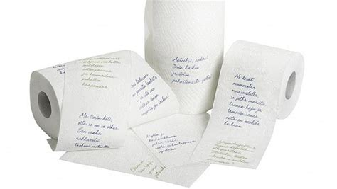 toilet paper companies toilet paper company under fire for printing bible quotes