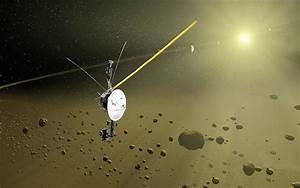 Spacecraft Modelmaking: Voyager | North Essex Astronomical ...