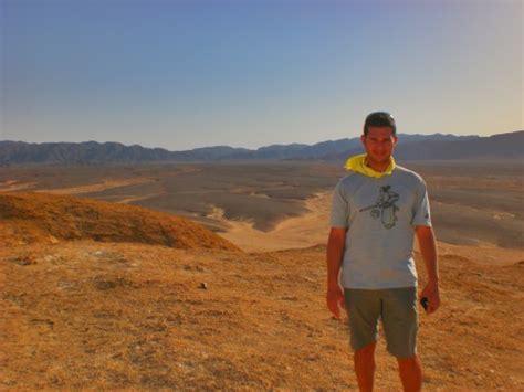 Un Tour In Quad Nel Deserto Di Marsa Alam