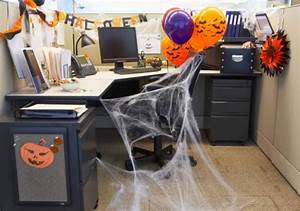 The office furniture blog at officeanythingcom fun for Office halloween party themes