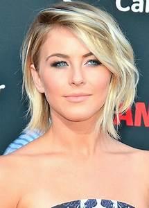 Coiffure Blonde Courte : cheveux blond court ~ Melissatoandfro.com Idées de Décoration
