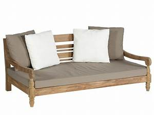 Lounge Bank Holz : kawan lounge garten outdoor sofa teak recycled mit kissen teak pinterest outdoor sofa ~ Sanjose-hotels-ca.com Haus und Dekorationen