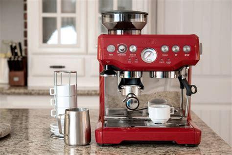 The Best Espresso Machines Of 2018 Ethiopian Coffee Trade Ceremony Dc Process All Modern Mid Century Table Temple Varkala Kerala Espresso Pot Uk Target Market Price