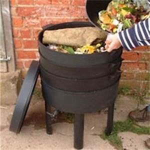 Composteur De Balcon : graine de jardinier ~ Melissatoandfro.com Idées de Décoration