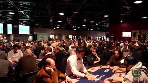 Tornei Di Poker 2014 Al Saintvincent Resort & Casino