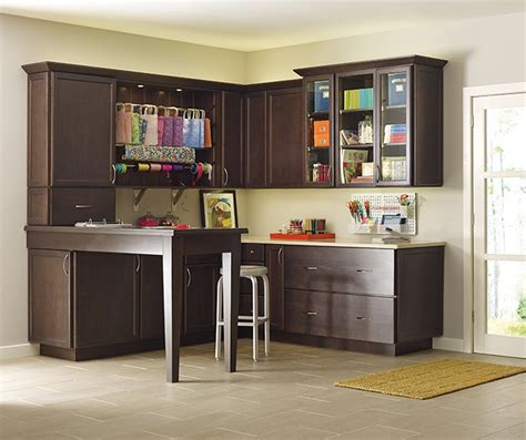 Schrock Kitchen Cabinets Menards Galena Maple Coffee Schrock At Menards