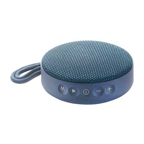 Vieta VMBS25LB Speaker Portable Bluetooth Blue Refurbished