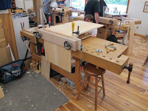 kelly mehlers land   benches popular woodworking magazine