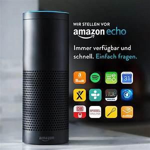 Echo Smart Home : quickcheck welche smart home hersteller unterst tzen ~ Lizthompson.info Haus und Dekorationen