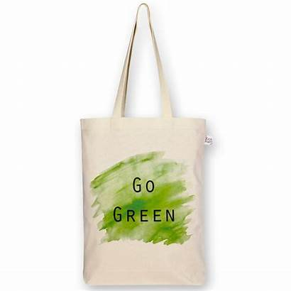 Bag Tote Gusset Canvas Bags Natural Ecoright