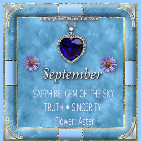 September Birthday Zodiac