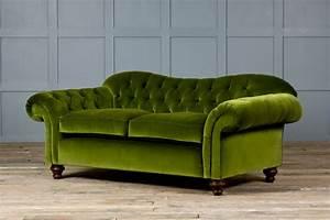 Sofa Green 699 99 Beachside Green Sofa Clic Casual Cotton