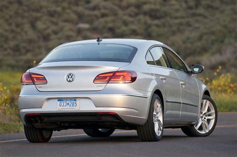 2013 Volkswagen Cc [w/video]