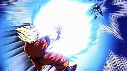 Kamehameha Goku Dragon Ball Wallpapers 4k Son