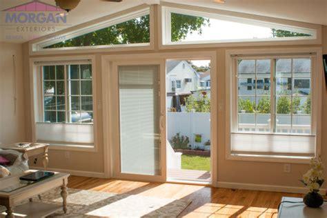 morgan exteriors design build sunrooms  replacement windows