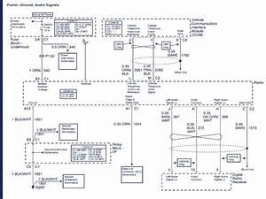04 Chevy Silverado Radio Wiring Diagram