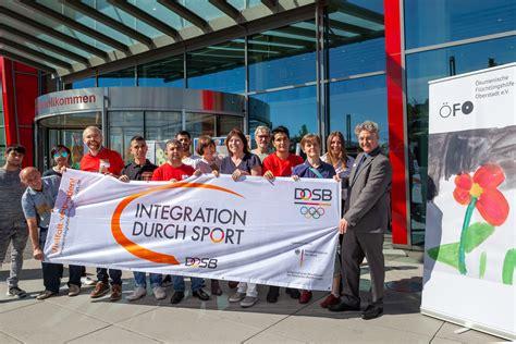 Möbel Martin Hechtsheim by Integration Durch Sport 214 Fo E V Organisiert Aktionstag