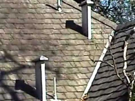 asbestos tile roof hail claim randall crow restoration
