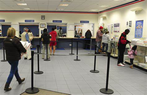 Post Office Payday Loans: A Stunningly Bad Idea ...