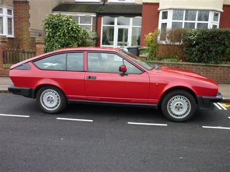 Alfa Romeo Alfetta For Sale by Alfa Romeo Alfetta Gtv Gtv6 For Sale