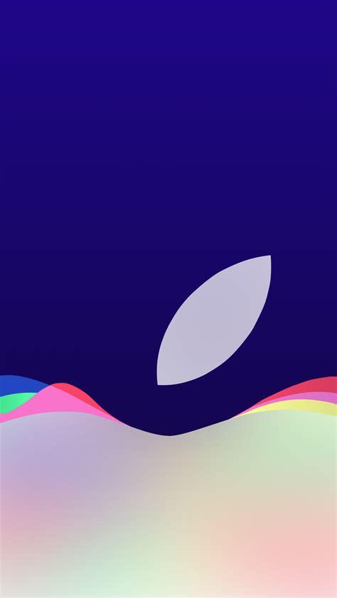 Fondos de pantalla de Apple para el iPhone