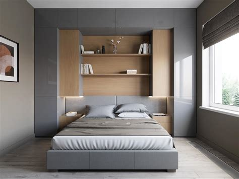 5 Contrasting Small Apartment Designs by 5 Contrasting Small Apartment Designs