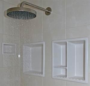 Recessed Soap/shampoo Niche - Tiling - Contractor Talk