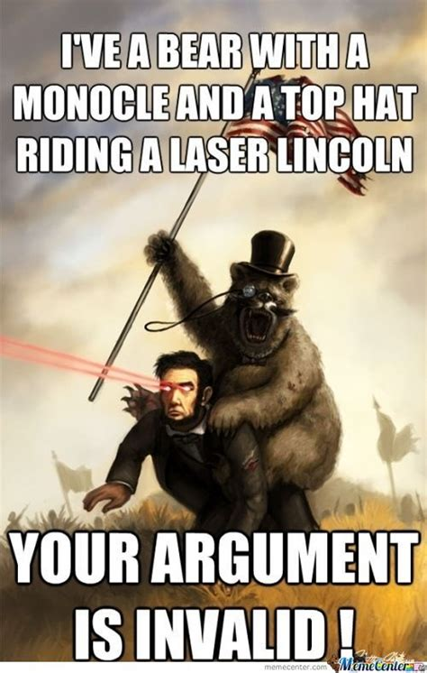 America Fuck Yeah Meme - lincoln memes best collection of funny lincoln pictures