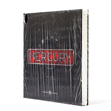 libreria cortina torino orari libro mercury tutta la produzione ebay