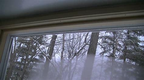 Почему потеют пластиковые окна в квартире