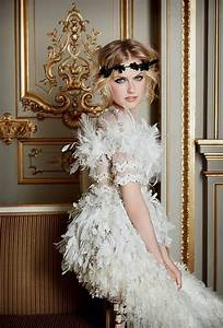 Haute couture wedding dresses french wedding style for French couture wedding dresses