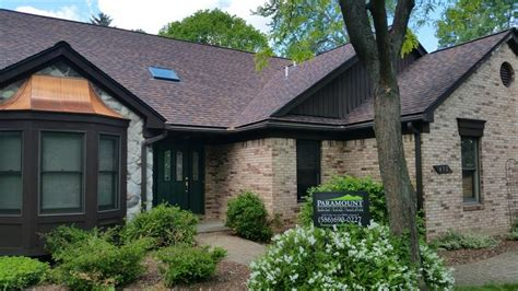 roofing macomb county mi roofing oakland county paramount building