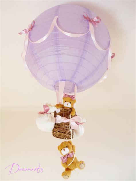 chambre bébé violet le montgolfière enfant bébé violet et création