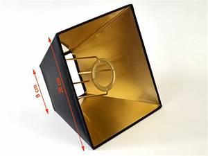 Lampenschirme Für Tischlampen : hochwertiger schwarz goldener lampenschirm f r tischlampen nachttischlampen ebay ~ Whattoseeinmadrid.com Haus und Dekorationen