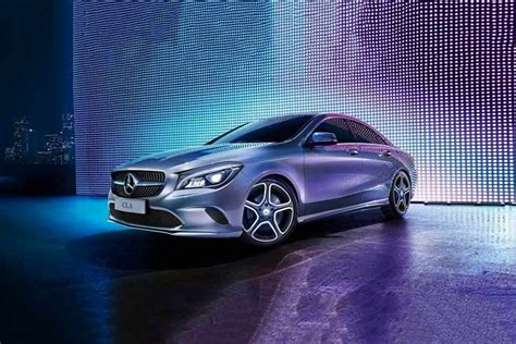 mercedes benz cla images cla interior exterior