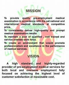 Mission And Vis... Medical Missions Quotes
