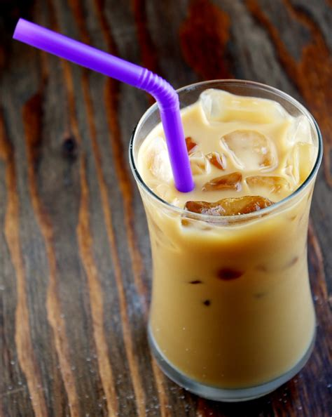 How To Make Iced Coffee Recipe ? Dishmaps