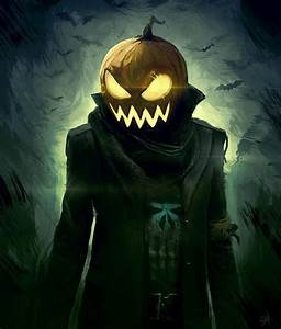 Pumpkin man (poem) | Lil' Swot
