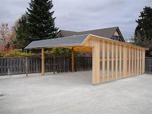 Carport Verkleiden Bilder : carport verkleiden swalif ~ Indierocktalk.com Haus und Dekorationen