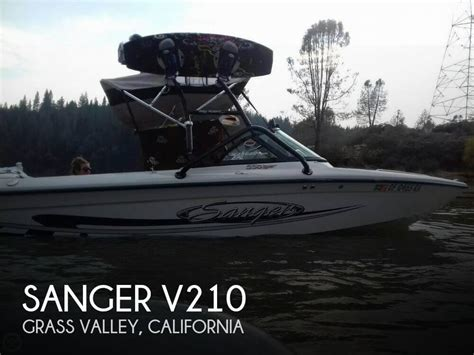 Sanger Boats Fresno by Sanger New And Used Boats For Sale