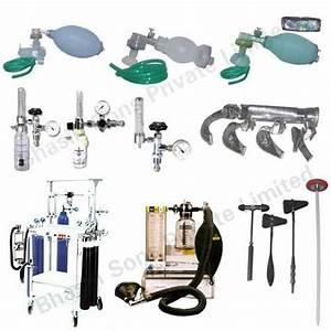 Hospital Equipment - Hospital Equipments Exporter from New ...