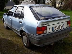 Renault 19 Occasion : renault r19 renault19 diesel occasion le parking ~ Medecine-chirurgie-esthetiques.com Avis de Voitures