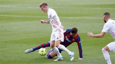 Jadwal Piala Super Spanyol, Ada Kans El Clasico, Sociedad ...