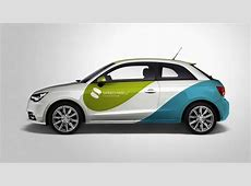 Speechwell car wrap httpwwwbehancenetgallery