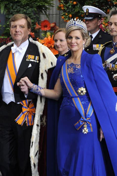 king willem alexander queen maxima queen maxima