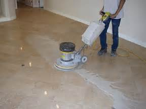 tiles floor polishing fixing acid wash