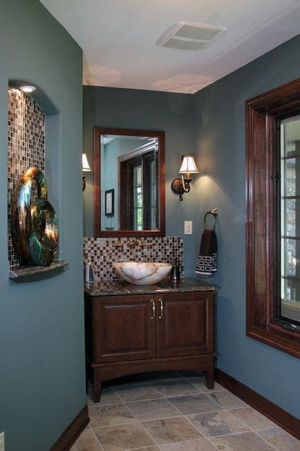 20 blue brown bathroom ideas on natural